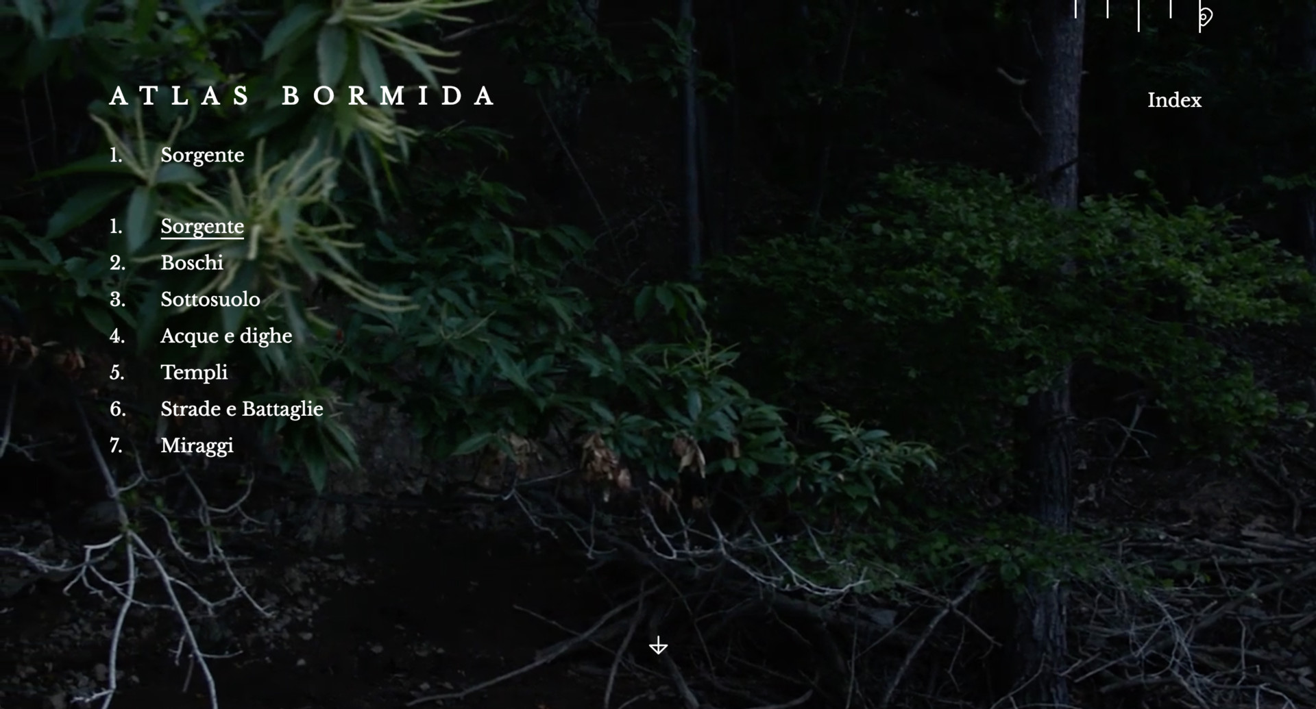 LAURA CANTARELLA Atlas Bormida